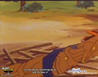 M.A.S.K. cartoon - Screenshot - Stone Trees 609