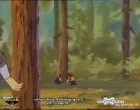 M.A.S.K. cartoon - Screenshot - Stone Trees 042
