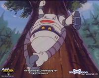 M.A.S.K. cartoon - Screenshot - Stone Trees 131