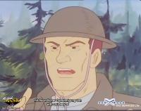 M.A.S.K. cartoon - Screenshot - Stone Trees 380