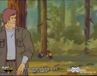 M.A.S.K. cartoon - Screenshot - Stone Trees 041