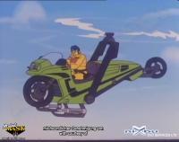 M.A.S.K. cartoon - Screenshot - Stone Trees 669