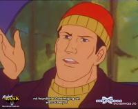 M.A.S.K. cartoon - Screenshot - Stone Trees 212