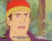 M.A.S.K. cartoon - Screenshot - Stone Trees 270