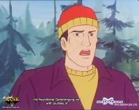 M.A.S.K. cartoon - Screenshot - Stone Trees 279