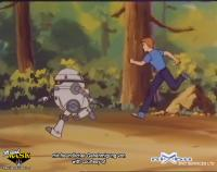 M.A.S.K. cartoon - Screenshot - Stone Trees 602