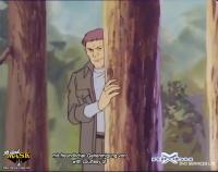 M.A.S.K. cartoon - Screenshot - Stone Trees 157