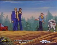 M.A.S.K. cartoon - Screenshot - Stone Trees 244