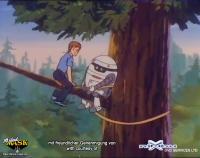 M.A.S.K. cartoon - Screenshot - Stone Trees 523