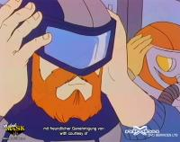 M.A.S.K. cartoon - Screenshot - Dinosaur Boy 485