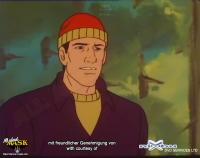 M.A.S.K. cartoon - Screenshot - Stone Trees 266