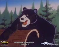 M.A.S.K. cartoon - Screenshot - Stone Trees 319