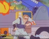 M.A.S.K. cartoon - Screenshot - Stone Trees 555