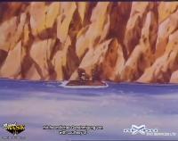 M.A.S.K. cartoon - Screenshot - Stone Trees 368