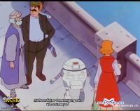 M.A.S.K. cartoon - Screenshot - Incident In Istanbul 093