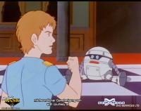 M.A.S.K. cartoon - Screenshot - Incident In Istanbul 592