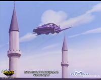 M.A.S.K. cartoon - Screenshot - Incident In Istanbul 628