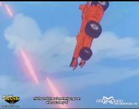M.A.S.K. cartoon - Screenshot - Incident In Istanbul 664