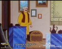 M.A.S.K. cartoon - Screenshot - Incident In Istanbul 165