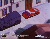 M.A.S.K. cartoon - Screenshot - Incident In Istanbul 051