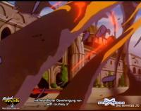 M.A.S.K. cartoon - Screenshot - Incident In Istanbul 638