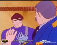 M.A.S.K. cartoon - Screenshot - Incident In Istanbul 444