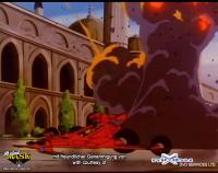 M.A.S.K. cartoon - Screenshot - Incident In Istanbul 637