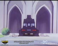 M.A.S.K. cartoon - Screenshot - Incident In Istanbul 678