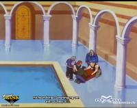 M.A.S.K. cartoon - Screenshot - Incident In Istanbul 275