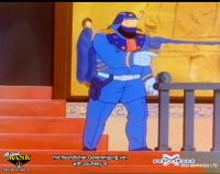 M.A.S.K. cartoon - Screenshot - Incident In Istanbul 525