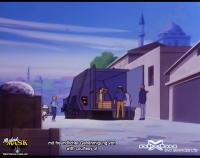M.A.S.K. cartoon - Screenshot - Incident In Istanbul 010