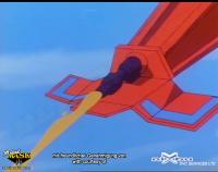 M.A.S.K. cartoon - Screenshot - Incident In Istanbul 691