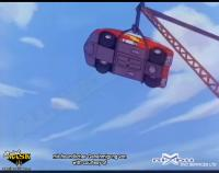 M.A.S.K. cartoon - Screenshot - Incident In Istanbul 003