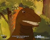 M.A.S.K. cartoon - Screenshot - Dinosaur Boy 362