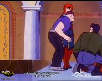 M.A.S.K. cartoon - Screenshot - Incident In Istanbul 305