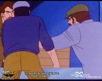 M.A.S.K. cartoon - Screenshot - Incident In Istanbul 008