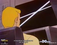 M.A.S.K. cartoon - Screenshot - Dinosaur Boy 152
