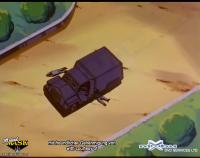 M.A.S.K. cartoon - Screenshot - Incident In Istanbul 239