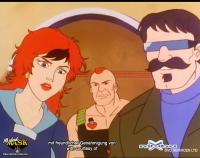 M.A.S.K. cartoon - Screenshot - Incident In Istanbul 312
