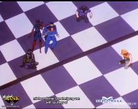 M.A.S.K. cartoon - Screenshot - Incident In Istanbul 560
