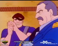 M.A.S.K. cartoon - Screenshot - Incident In Istanbul 440