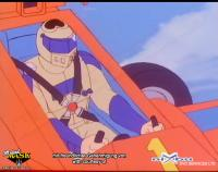 M.A.S.K. cartoon - Screenshot - Incident In Istanbul 668