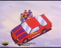 M.A.S.K. cartoon - Screenshot - Incident In Istanbul 490