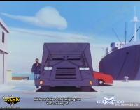 M.A.S.K. cartoon - Screenshot - Incident In Istanbul 040