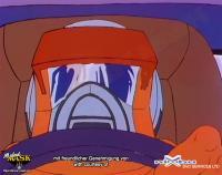 M.A.S.K. cartoon - Screenshot - Dinosaur Boy 418