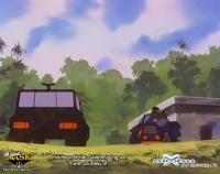M.A.S.K. cartoon - Screenshot - Dinosaur Boy 657
