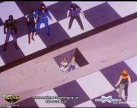 M.A.S.K. cartoon - Screenshot - Incident In Istanbul 567