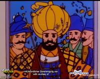 M.A.S.K. cartoon - Screenshot - Incident In Istanbul 436