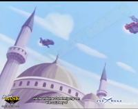 M.A.S.K. cartoon - Screenshot - Incident In Istanbul 685