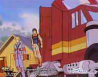 M.A.S.K. cartoon - Screenshot - Dinosaur Boy 381